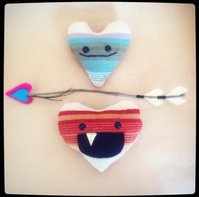 Pendleton Hearts